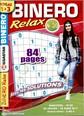 MS Binero Relax Niveau 1 à 3 N° 30 Janvier 2017