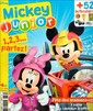 Mickey junior N° 380 Mai 2017