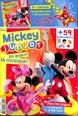 Mickey junior N° 382 Juillet 2017