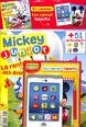 Mickey junior N° 385 Octobre 2017