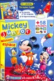 Mickey junior N° 388 Janvier 2018