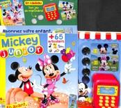 Mickey junior N° 390 March 2018