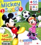Mickey junior N° 393 June 2018