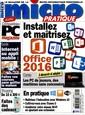 Micro Pratique N° 233 Janvier 2016