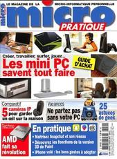 Micro Pratique N° 250 Juin 2017