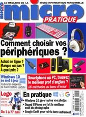 Micro Pratique N° 254 Octobre 2017
