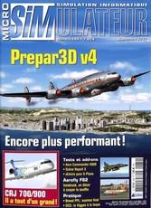 Micro Simulateur N° 285 Octobre 2017