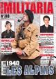 Militaria Magazine N° 383 Juillet 2017