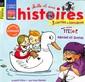 Mille et une Histoires N° 199 Septembre 2017