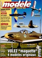 Modèle Magazine N° 786 Février 2017
