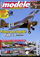 Modèle Magazine N° 798 March 2018