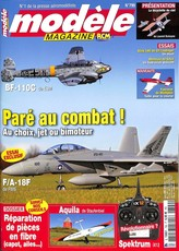 Modèle Magazine N° 800 April 2018