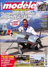 Modèle Magazine N° 804 August 2018