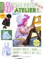 Mon Petit Atelier  N° 2 August 2018
