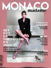 Monaco madame N° 68 March 2018