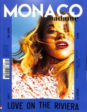 Monaco madame N° 69 June 2018