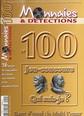 Monnaies & détections N° 100 May 2018
