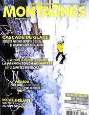 Montagnes Magazine N° 451 Janvier 2018