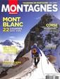 Montagnes Magazine N° 457 August 2018