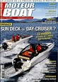 Moteur Boat Magazine N° 328 Mars 2017