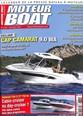 Moteur Boat Magazine N° 335 Octobre 2017