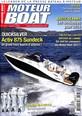 Moteur Boat Magazine N° 338 Janvier 2018