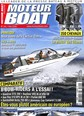 Moteur Boat Magazine N° 341 April 2018