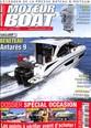 Moteur Boat Magazine N° 343 June 2018