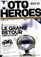 Moto Heroes N° 19 Décembre 2016