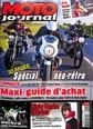 Moto Journal N° 2210 Juin 2017