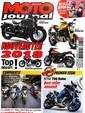 Moto Journal N° 2218 Octobre 2017