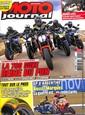 Moto Journal N° 2229 April 2018