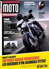 Moto Magazine N° 336 Mars 2017