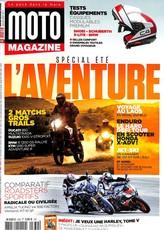 Moto Magazine N° 339 Juin 2017