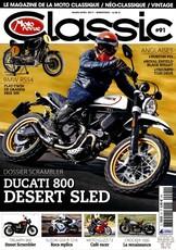 Moto Revue Classic N° 91 Février 2017