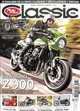 Moto Revue Classic N° 96 Décembre 2017