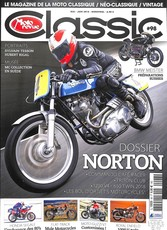 Moto Revue Classic N° 98 April 2018