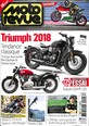 Moto Revue N° 4061 Octobre 2017