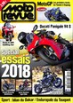 Moto Revue N° 4068 Janvier 2018