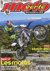 Moto verte N° 517 Avril 2017