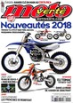 Moto verte N° 520 Juillet 2017