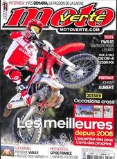 Moto verte N° 529 April 2018