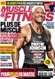 Muscle & Fitness N° 353 Février 2017