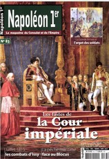 Napoléon 1er N° 83 Février 2017