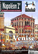 Napoléon 1er N° 89 August 2018