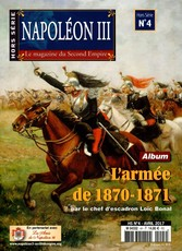 Napoléon III N° 4 Avril 2017