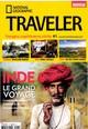 National Geographic Traveler  N° 5 Janvier 2017