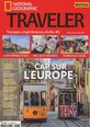 National Geographic Traveler  N° 6 Avril 2017