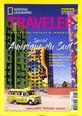 National Geographic Traveler  N° 7 Juillet 2017
