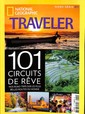 National Geographic Traveller N° 1 Septembre 2017